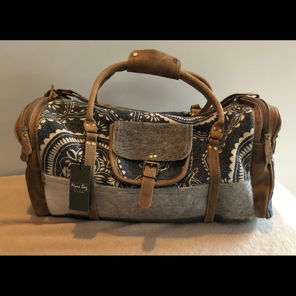 Myra Bag Bags Myra Ultramarine Travelers Duffle Bag Poshmark We offer the highest quality duffle bags on the market. poshmark